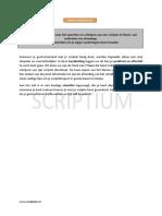 Praktisch Handboek Aanpak Scriptie Schrijven[1]