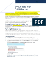 6822 Protecting Your Data With Windows 10 BitLocker