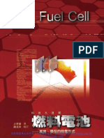 燃料電池-高效、環保的發電方式 Fuel Cell