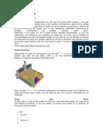 Proyecto CNC Word