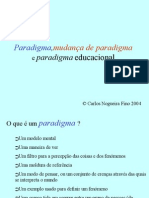 Power Point Paradigma