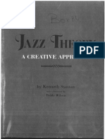 Jazz Theory Part 1 of 2