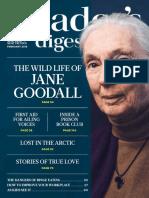 Reader 39 s Digest - February 2016 Vk Com Stopthepress