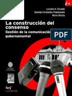 La Construcción Del Consenso