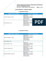 Listado FINAL Libros Adxudicados Fondo de Libros
