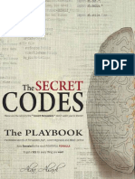 The Secret Codes_The Ultimate Formula of Mind Control (2015).epub