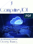 Cloud Computing 101 Tutorial