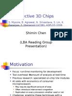 Shimin Introspective 3D 070223