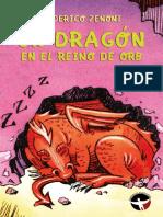 Un Dragon Enel Reino de Orb
