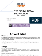 creative digital media