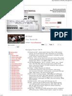 Mikrotik Indonesia - 01 Fitur RouterOS