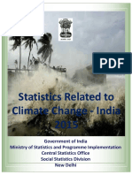 Climate Change Stat 2015
