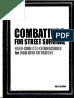 Combatives for Street Survival - Kelly McCann