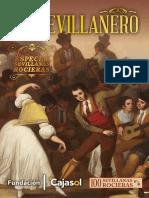 Sevillanero Rociero