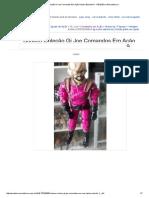 Boneco Coleção Gi Joe Comandos Em Ação Hasbro Estrela #1 - R$ 35,00 no MercadoLivre