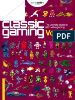 Classic Gaming Vol 1 - 2016 UK