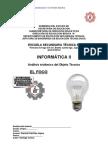 Análisis Sistémico del Objeto Técnico del Foco