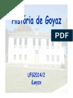 Goyaz 2014 Dois