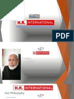 Presentation - HR International- AL ESAYI Final