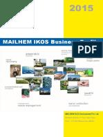 Mailhem Ikos Environment Pvt. Ltd. Business Profile 2016