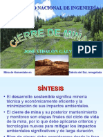 Cierre Minas.ppt