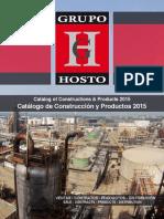 7.- Catalogo Para La Construccion Petroleo