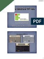 Apostila Básica HP12C