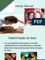 1 - Heranca Ligada Ao Sexo
