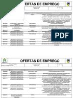 Serviços de Emprego Do Grande Porto- Ofertas 22 07 16