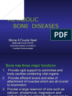 Metabolic Bone Diseases Final (Female)