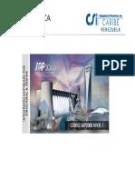Presentación SAP2000 N1 Con Derivas