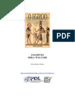 O Egipcio - Mika Waltari -.Pdf