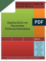 Radiologia en Pacientes Politraumat