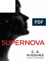 Supernova - 50 Page Friday
