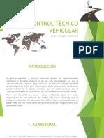 Redes y Rutas de Transporte.Ecuador