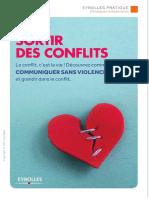 Christophe Carré-Sortir Des Conflits-Eyrolles (2013)