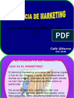 Gerencia Marketing l.a.t.t
