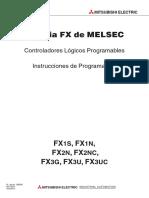 Manual de Programacion Fx1s