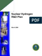 DOE - Nuclear Hydrogen.pdf