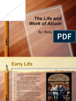 The Life and Work of Alciun