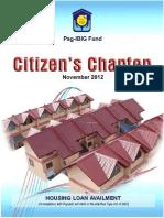 PAG-IBIG Housing Loan Availment