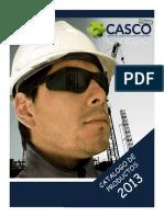 Catalogo General 2013
