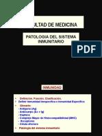 PATOLOGIA INMUNIDAD ACTUALIZADA2016.ppt