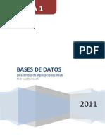 Base de datos Basico