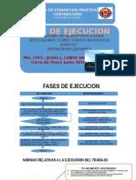 Fase de Ejecucion Auditoria 3