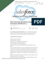 SFDC Interview Questions (Capgemini, Accenture, Deloitte,TCS..pdf