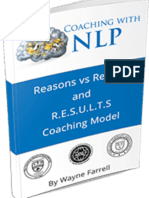 Reason vs Results eBook