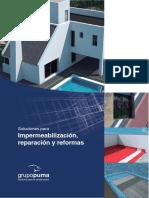 Cemkosa Soluciones Impermeabilizacion Reparacion y Reformas