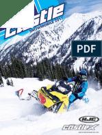 2017 Castle Snow Catalog