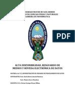 Alta disponibilidad resguardo de medios y boveda electronica.pdf